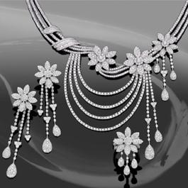 Hong Kong Perfect Jewellery Co Ltd International